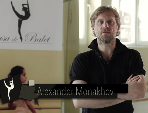 Bucharest Ballet Workshop 2015