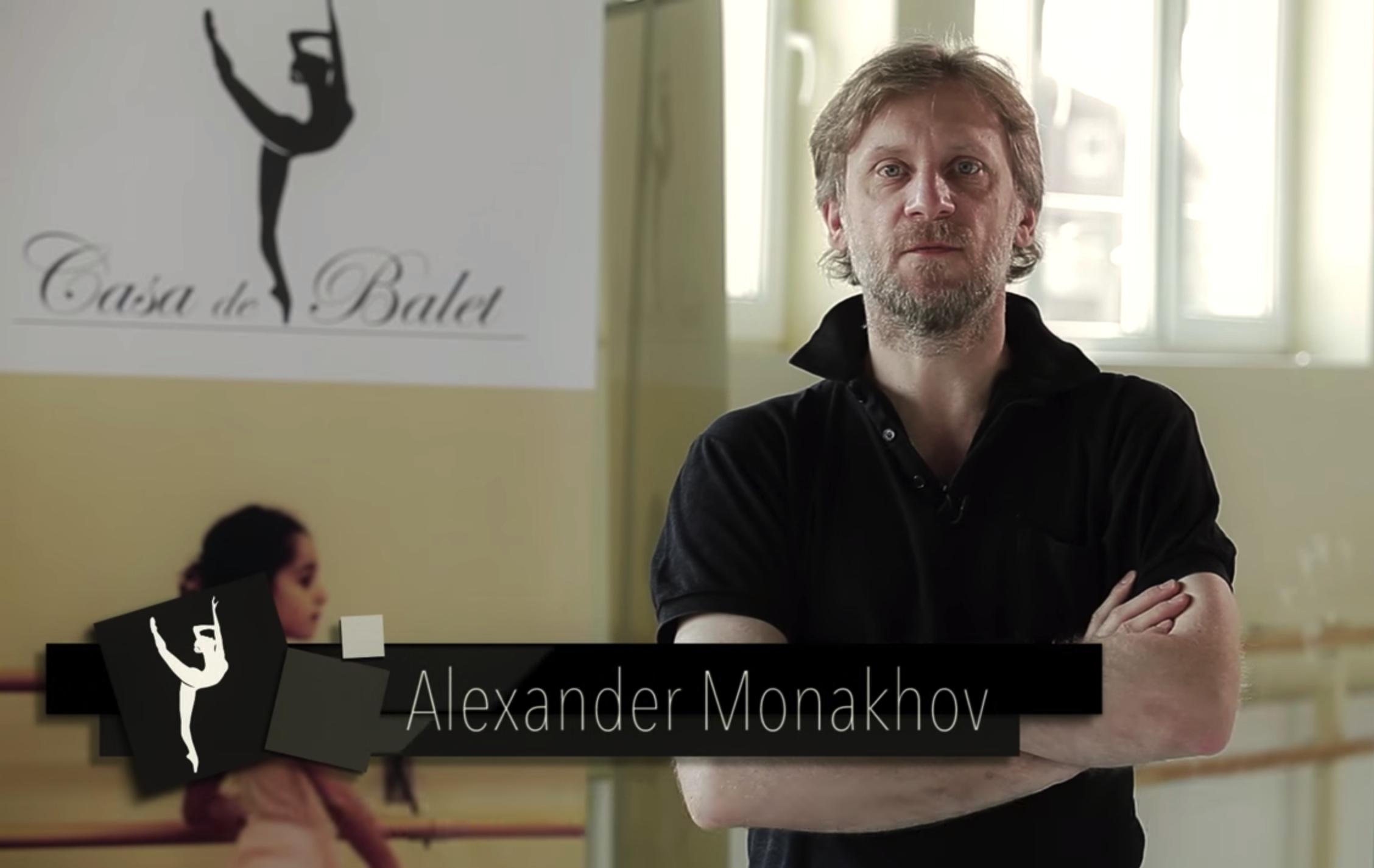 monakhov