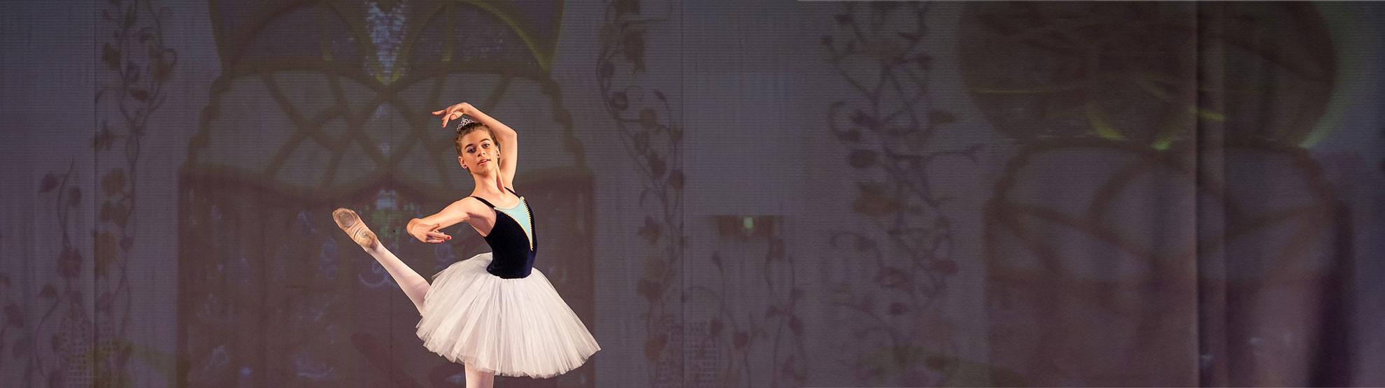 Spectacolele Casei de Balet live pe YouTube