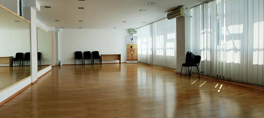 Casa de Balet Baneasa