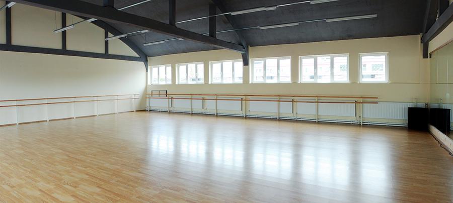 grand studio ballet