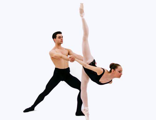 """""""GALA"""" Casei de Balet"""