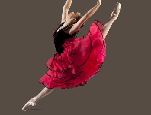 Primavara Dansului